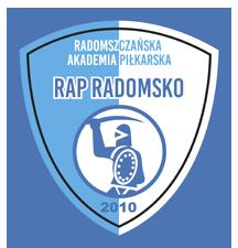 Rap Radomsko - Radomszczańska Akademia Piłkarska