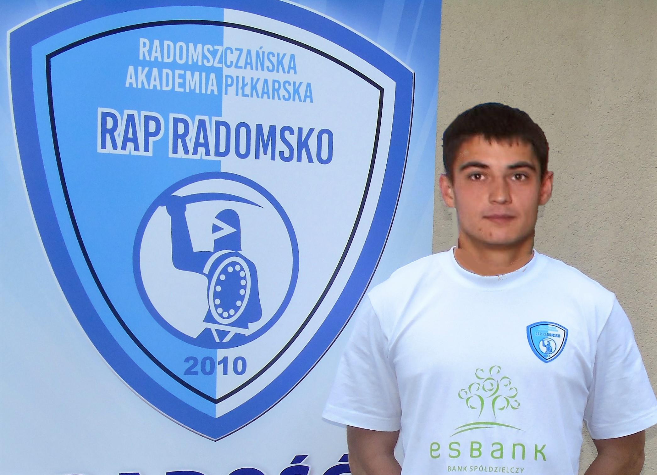 Dominik Kierczak